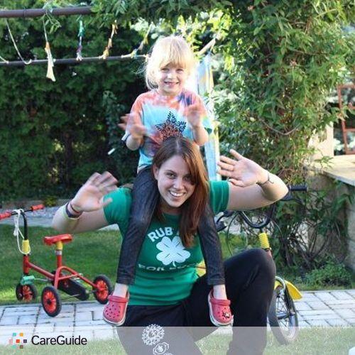 Child Care Provider Zuzana Kubecova's Profile Picture