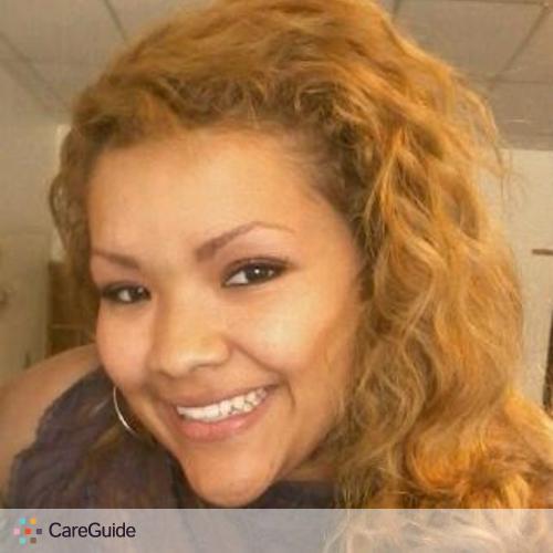 Child Care Provider Nallely Rivera's Profile Picture
