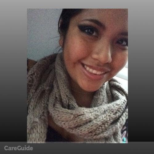House Sitter Provider Selena C's Profile Picture
