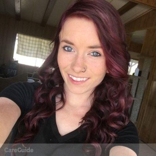 Child Care Provider Haily Farrell's Profile Picture