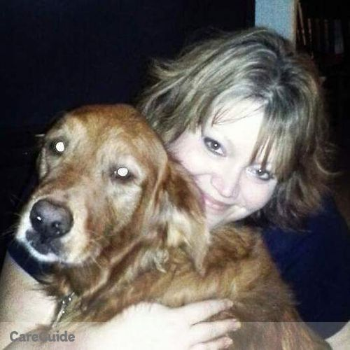 Pet Care Provider Tami Czerwinski's Profile Picture
