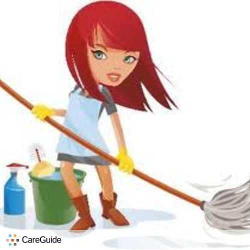 Housekeeper Provider Anissa Nunes's Profile Picture