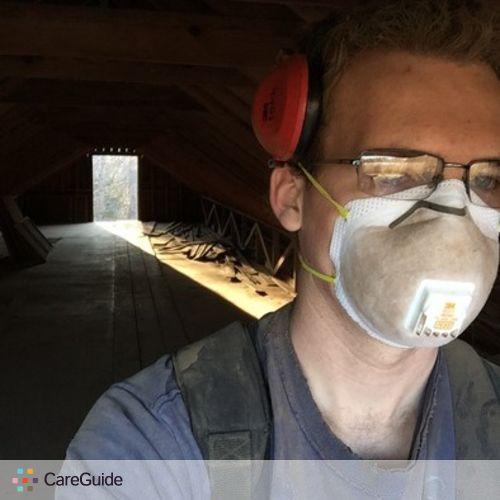 Handyman Provider Keller Yates's Profile Picture