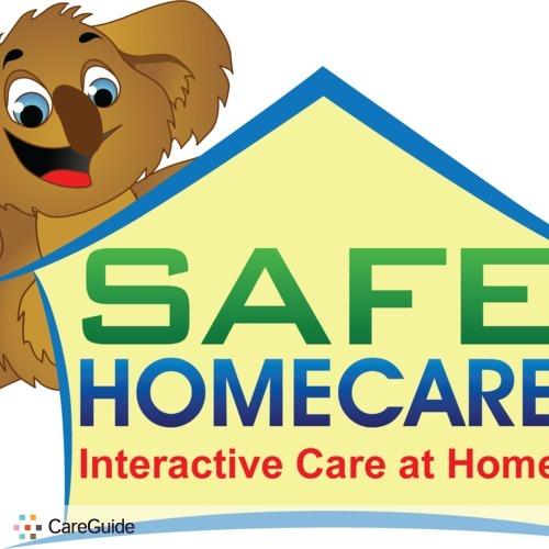 Elder Care Job Safe H's Profile Picture