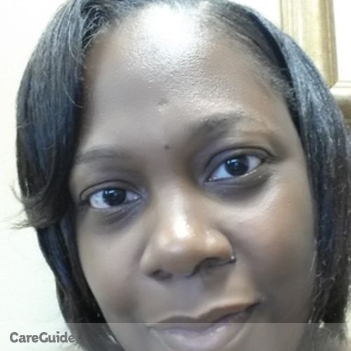 House Sitter Provider Darlene Gaither's Profile Picture
