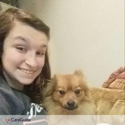Pet Care Provider Taylor Dore's Profile Picture