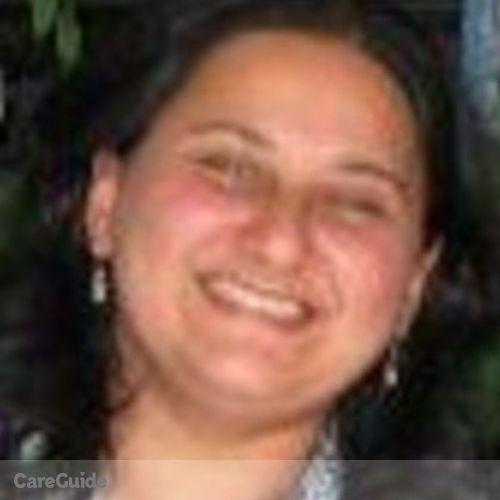 Canadian Nanny Provider Maria Ramirez-Portela's Profile Picture