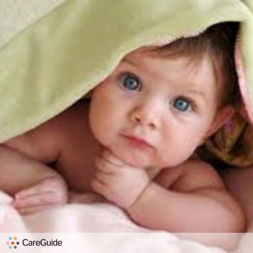 Child Care Provider Nadia Hodges's Profile Picture