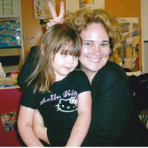 Child Care Provider Amy Affrunti Gallery Image 2