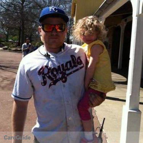 Child Care Provider Skyler Black's Profile Picture