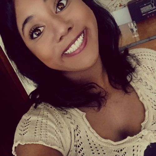 Child Care Provider Alicia V's Profile Picture