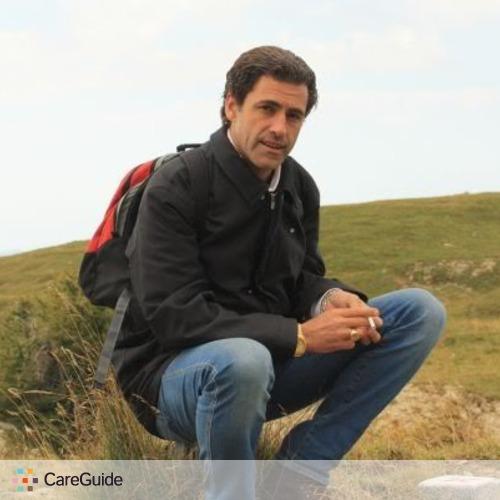 Writer Provider Richard Julian's Profile Picture