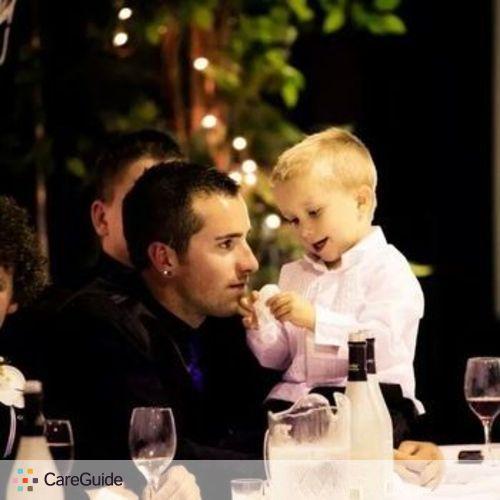 Child Care Job Justin Gunnarson's Profile Picture