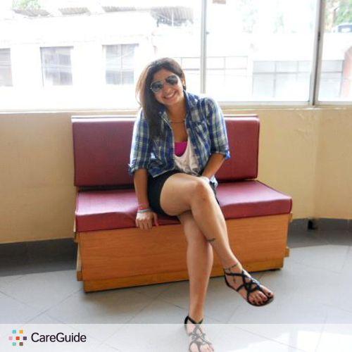Pet Care Provider Paamela Vivi Berrio's Profile Picture