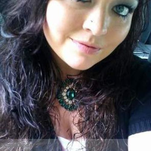 Child Care Provider Allyssa C's Profile Picture