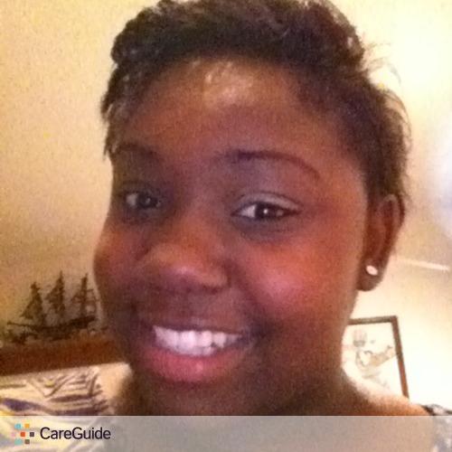 Child Care Provider Anjelica R's Profile Picture