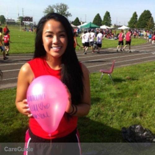 Canadian Nanny Provider Victoria Luu's Profile Picture