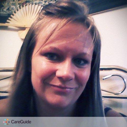 Child Care Provider Megan King's Profile Picture