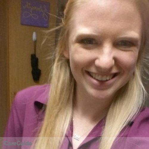 Pet Care Provider Sarah Grossman's Profile Picture