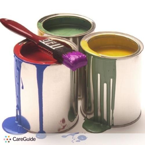 Painter Provider Al Del Piano's Profile Picture