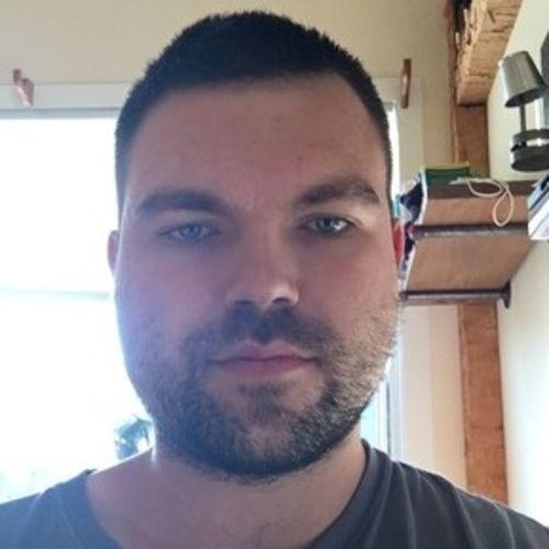 House Sitter Provider Patrick M's Profile Picture
