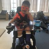 Caregiver for 6 year old boy with severe cerebral palsy