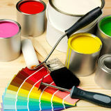 Painter in New Port Richey