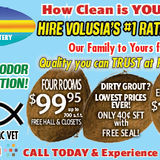 House Cleaning Company in Port Orange