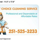 Housekeeper in Mobile