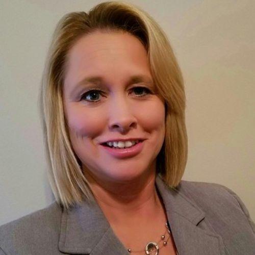 Housekeeper Provider Sabrina Edmonson's Profile Picture