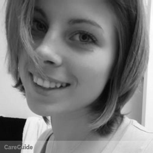 Canadian Nanny Provider Jessica R's Profile Picture