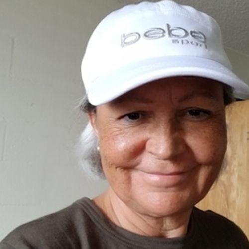 House Sitter Provider Liliana R's Profile Picture