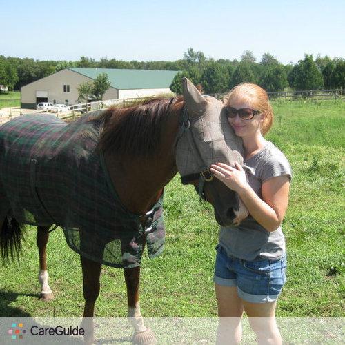 Pet Care Provider Leah Duff's Profile Picture