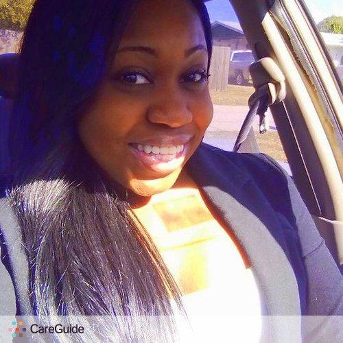 Tutor Provider Rese Robinson's Profile Picture