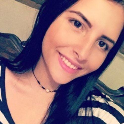 Child Care Provider Kamila Blanco's Profile Picture