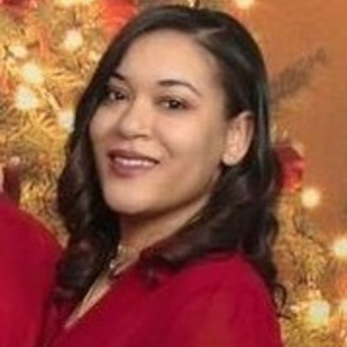 Child Care Provider Esther Harris's Profile Picture