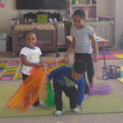 Child Care Provider Krystal Wafford Gallery Image 1
