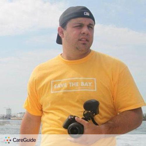 Videographer Provider Matt V's Profile Picture