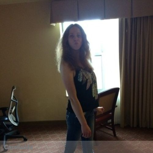 Housekeeper Provider Rebecca Kidd's Profile Picture