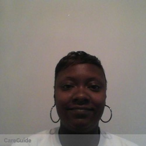 Housekeeper Provider Nicole Derricott's Profile Picture