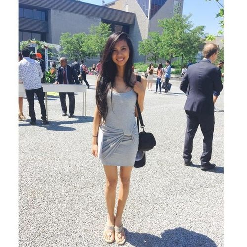 Canadian Nanny Provider Trixie Maica Escaran's Profile Picture