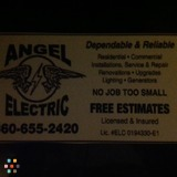 Electrician in Hartford