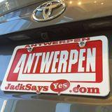 Antwerpen T