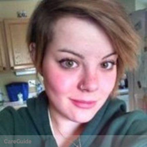 Pet Care Provider Karissa Farnes's Profile Picture