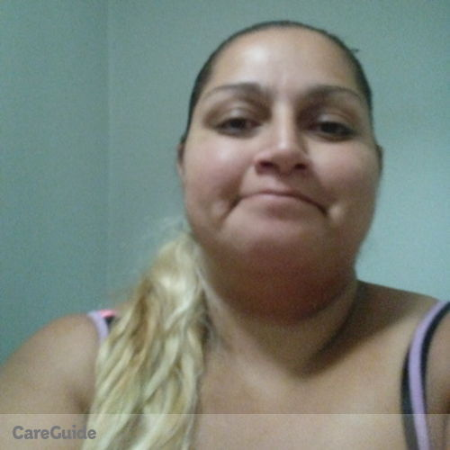 Housekeeper Provider Veronica Martinez-Maul's Profile Picture