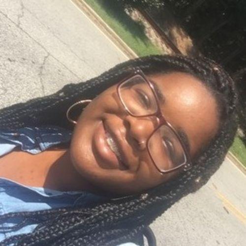 Child Care Provider Deondra Henderson's Profile Picture