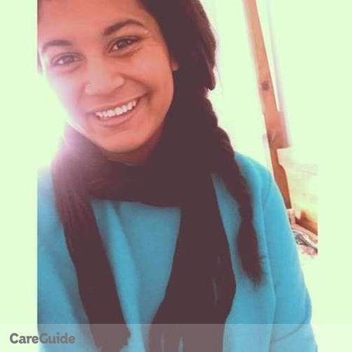 Child Care Provider Rachel Boone's Profile Picture