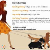 Dog Walker, Pet Sitter in Brighton