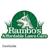Rambo's Affordable Lawn Care ($19 Lawn Service)