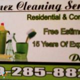 Housekeeper, House Sitter in Garland